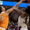#6 Lady Vols Fall to #17 Texas A&M in Overtime, 79-76