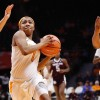 #12 Lady Vols Defeat #14 A&M, 82-67