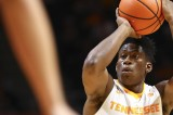 Vols Set Season High in Scoring With 94-61 Rout of Ole Miss