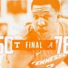 Vols See Winning Streak End at Alabama