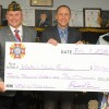 Dandridge VFW Endows Walters State Scholarship For Veterans
