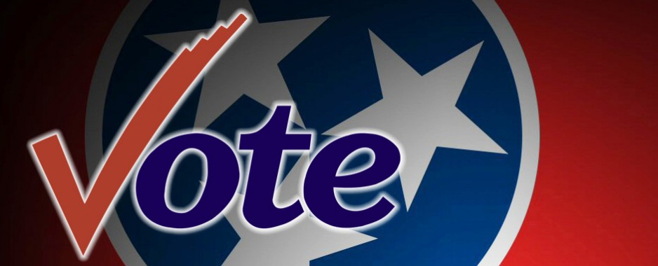1 Out of 10 Registered Voters in Tennessee Have Already Cast Their Ballots