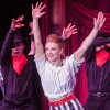 "JCHS Senior Class Brings Onstage Magic with ""Curtains"""
