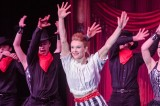 """JCHS Senior Class Brings Onstage Magic with """"Curtains"""""""