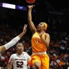 LADY VOLS FALL TO NO. 8 SOUTH CAROLINA, 73-62