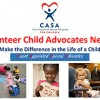 CASA Recruiting Volunteers For Jefferson County