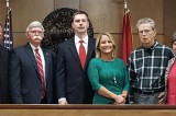 New Assistant District Attorney Sworn in for the Fourth Judicial District