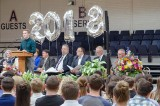 JCHS Celebrates Senior Students With Honors Night