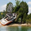 Four Injured in Douglas Lake Boating Accident