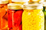 Home Canning and Botulism
