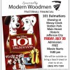 Modern Woodmen Free Movie Night July 20