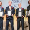 Manning Inducted into CoSIDA Academic Hall of Fame