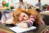 Teenage Girls Are More Impacted By Sleepiness Than Teen Boys.
