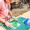Quilting Is Being Rejuvenated Through Young People