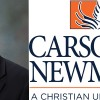 Carson-Newman President J. Randall O'Brien Announces Retirement