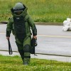 MPD Explosive Ordinance Detection Unit Participates in ATF Explosives Training