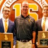 2018 Peyton Manning Scholars Recognized