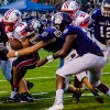 Patriots Overcome 15 Point Deficit to Defeat Sevier County 32-21