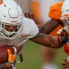 Vols Camp Report: First Fall Scrimmage in the Books
