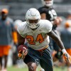 VOLS Camp Report: Kennedy, Kirkland Look To Step Up As VOLS Move To Full Pads
