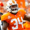 Vols Cruise Past Bucks for Pruitt's First Win