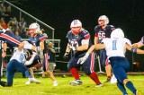 Patriots Fall to Hawks In Hard Battle