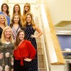Jefferson County High School Announces Homecoming Court for 2018