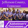 "Local Courts ""Purple Out"" to Bring Awareness to Alzheimer's"