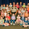 Safety Awareness at Rush Strong School Begins at Young Age