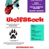Wolf PAWS Wolfstock October 6