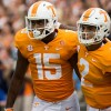 Vols Fall to #1 Alabama