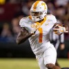 Vols Edged by South Carolina