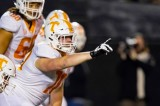 Vols Drop Regular-Season Finale to Vanderbilt, 38-13