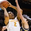 No. 5 Vols Hold Off Georgia Tech, 66-53