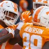 Vols Top Charlotte 14-3 on Homecoming
