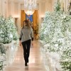 First Lady Unveils 2018 White House Christmas Decorations
