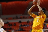 Lady Vols Battle Past Cowgirls, 76-63