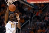 No. 6 Vols Cruise to 79-51 Win Over Texas A&M-Corpus Christi