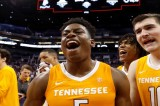 Number 7 Vols Rally to Top Number 1 Gonzaga 76-73