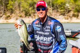 Kodak Angler To Compete As Pro On 2019 FLW Tour