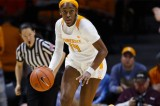 No. 20/17 Lady Vols Fall To Alabama, 86-65