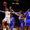 No. 13 Tennessee Falls To No. 16 Kentucky, 73-71