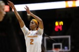 Number 10/10 Lady Vols Fall To Missouri, 66-64
