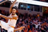 No. 3 Vols Roll Past Missouri, 87-63
