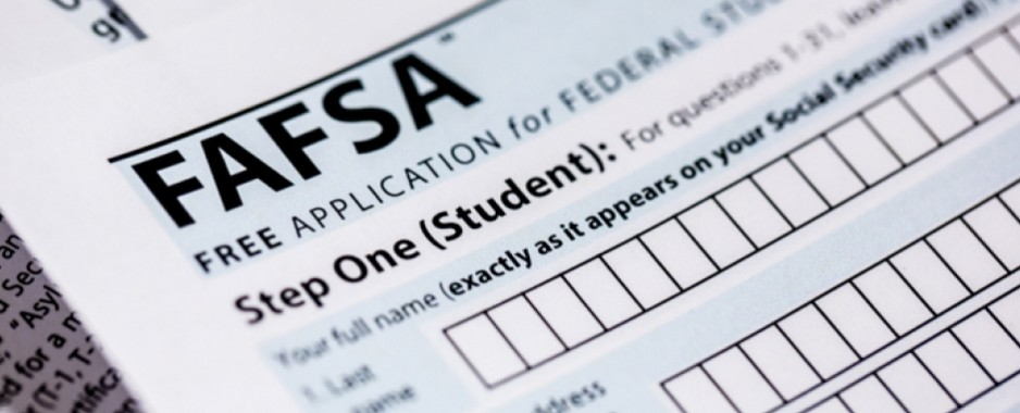 FAFSA Frenzy to Kick-start College and Career Ambitions