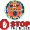 Jefferson County EMA Provides Schools With 'Stop the Bleed' Kits