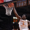 No. 1 Tennessee Pushes Win Streak to 18 with 73-61 Victory Over Florida