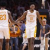 No. 1 Tennessee Tops Missouri, 72-60, to Extend Winning Streak