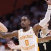 No. 5 Tennessee Swarms Vanderbilt in 58-46 Win