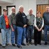 DAR Hosts Veterans Day Luncheon